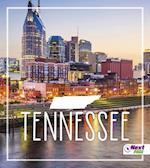Tennessee af Bridget Parker