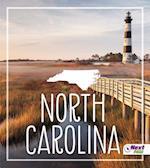 North Carolina af Tyler Maine