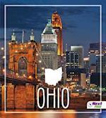 Ohio af Tyler Maine
