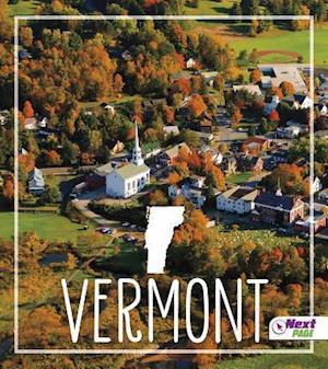 Bog, paperback Vermont af Bridget Parker