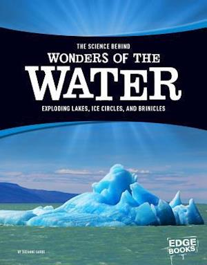 Bog, paperback The Science Behind Wonders of the Water af Suzanne Garbe