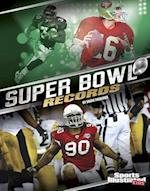 Super Bowl Records (Sports Illustrated Kids Everything Super Bowl)