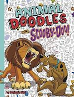 Animal Doodles with Scooby-Doo! (Scooby Doodles)