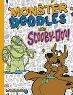 Monster Doodles with Scooby-Doo! (Scooby Doodles)