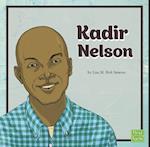Kadir Nelson (Your Favorite Authors)