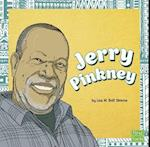 Jerry Pinkney (Your Favorite Authors)