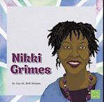 Nikki Grimes (Your Favorite Authors)