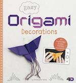 Easy Origami Decorations (First Facts)