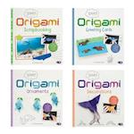 Origami Crafting 4D (Origami Crafting 4D)