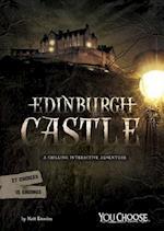 Edinburgh Castle (You Choose Haunted Places)