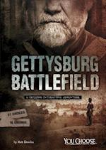 Gettysburg Battlefield (You Choose Haunted Places)