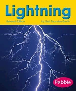 Bog, paperback Lightning af Gail Saunders-Smith