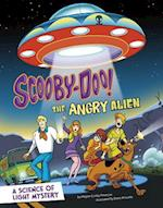 Scooby-Doo! a Science of Light Mystery (Scooby Doo Solves It with S T E M)