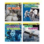 Little Astronauts (Little Astronauts)