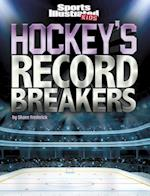Football's Record Breakers (Record Breakers)