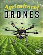 Agricultural Drones (Edge Books)