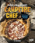 Campfire Chef (Kids Can Cook)