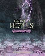 Haunted Hotels Around the World (Its Haunted)