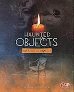 Haunted Objects from Around the World (Its Haunted)
