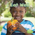 I Eat Well (Healthy Me)