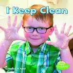 I Keep Clean (Healthy Me)