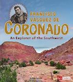 Francisco Vasquez de Coronado (World Explorers)