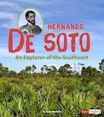 Hernando de Soto (World Explorers)