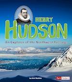 Henry Hudson (World Explorers)