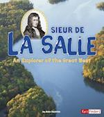 Sieur de La Salle (World Explorers)