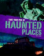 Take Your Pick of Haunted Places (Blazers)