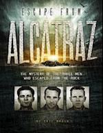 Escape from Alcatraz (Encounter Narrative Nonfiction Stories)