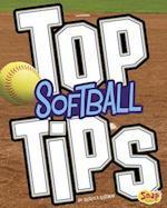Top Softball Tips (Top Sports Tips)