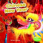 Chinese New Year (Holidays Around the World Hardcover)