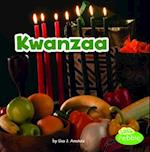 Kwanzaa (Holidays Around the World Hardcover)