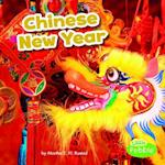 Chinese New Year (Holidays Around the World Paperback)