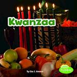 Kwanzaa (Holidays Around the World Paperback)