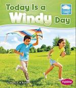 Today Is a Windy Day (What Is the Weather Today)