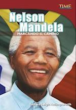 Nelson Mandela (Time For Kids en Espanol Level 4)