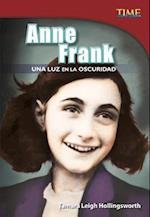 Anne Frank (Time For Kids en Espanol Level 4)