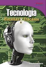 Tecnologia (Time For Kids en Espanol Level 4)