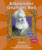 Alexander Graham Bell (First Biographies Scientists and Inventors)