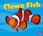 Clown Fish (Under the Sea)