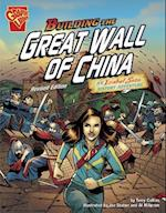 Building the Great Wall of China (Graphic Expeditions)