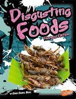 Disgusting Foods (That's Disgusting!)