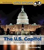 The U.S. Capitol (Introducing Primary Sources)