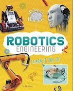 Robotics Engineering (Science Brain Builders)