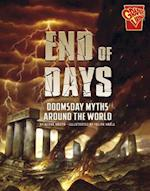 End of Days (Graphic Library)