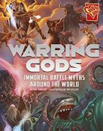 Warring Gods (Universal Myths)