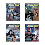 Batman & Robin Crime Scene Investigations (Batman Robin Crime Scene Investigations)