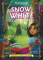 Snow White and the Seven Dwarfs (You Choose Fractured Fairy Tales)